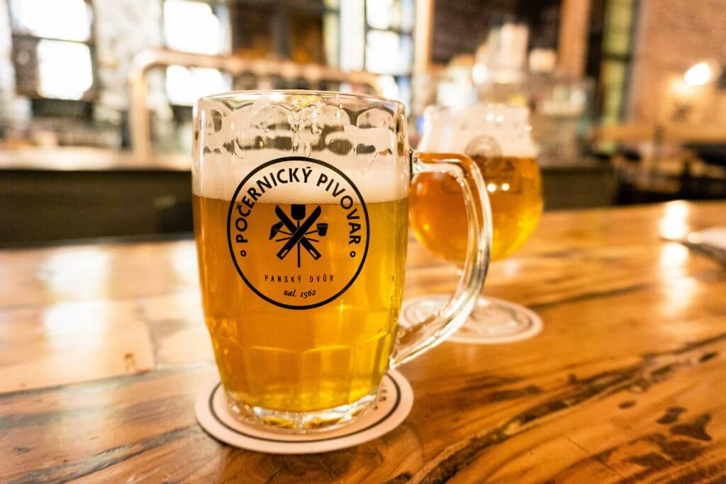 avoid-crazy-crowds-prague-pocernicky-brewery