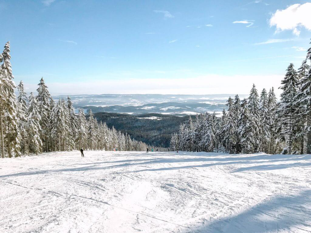 Skiing in Czech Republic | Red White Adventures