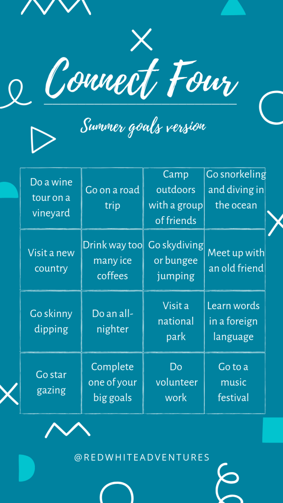 Connect-four-template-summer-goals