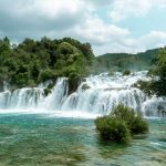 A fun day trip from Sibenik: Krka National Park Croatia