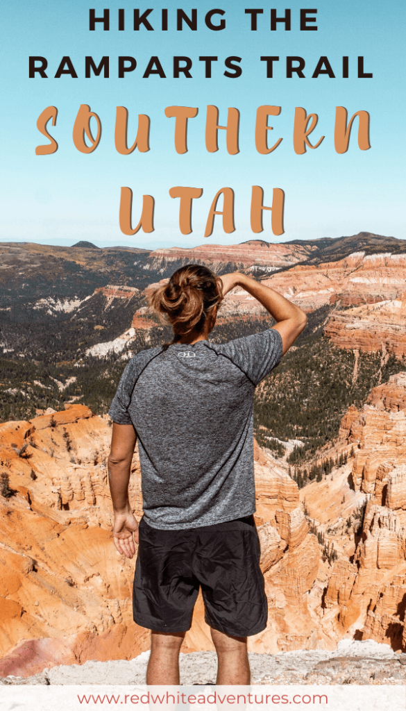 An amazing hike in Southern Utah.