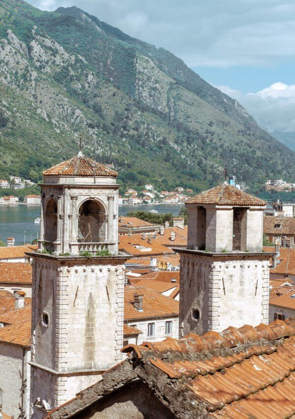 Hiking in Kotor – Gorgeous Fortress Hike