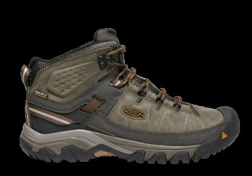 Keen Waterproof hiking boots. The Men's Targhee lll.