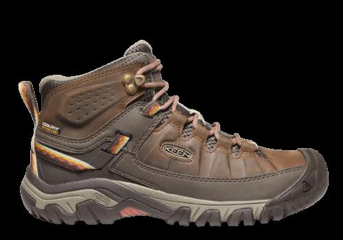 Women's Targhee lll Waterproof Hiking Boots.