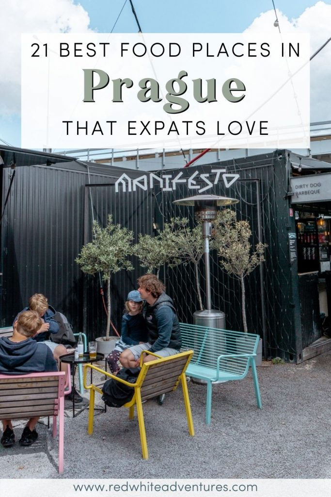 21 Best Food Places in Prague That Expats Love