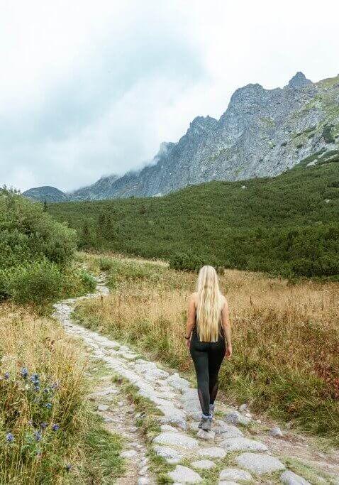 Hiking Slovakia 8